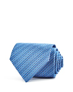 Turnbull & Asser Linking Dashes Classic Tie - Bloomingdale's_0