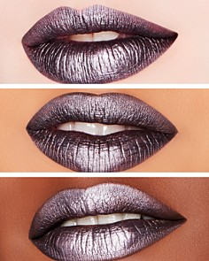 M·A·C - Retro Matte Liquid Lipcolor Metallics