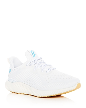 Adidas Men's Alphabounce Parley Lace Up Sneakers