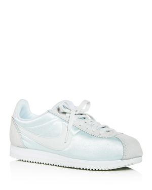 WOMEN'S CLASSIC CORTEZ LACE UP SNEAKERS