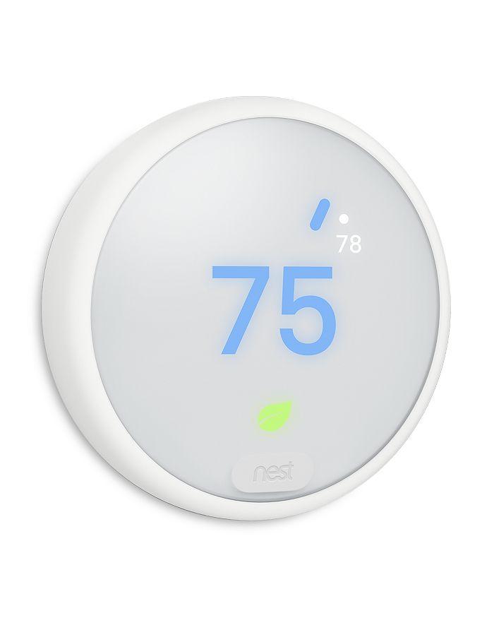 Google Nest - Thermostat E