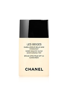 CHANEL - LES BEIGES