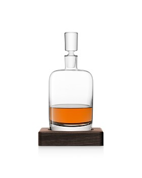 LSA - International Whisky Renfrew Decanter
