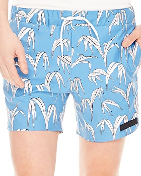 Sandro - Tropic Swim Trunks