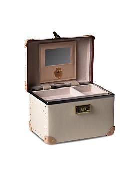 """Globe-Trotter - Safari 13"""" Vanity Case"""