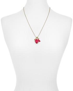 "Kendra Scott - Hailey Pendant Necklace, 22"""
