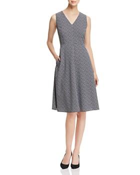 Weekend Max Mara - Filippo Printed Jersey Dress