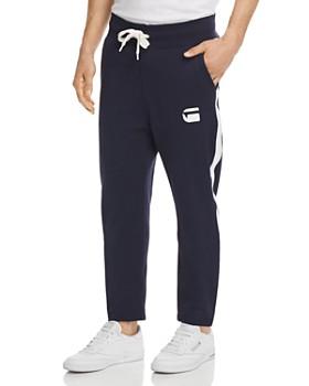 G-STAR RAW - 3D Cropped Sweatpants