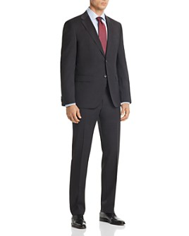 BOSS - Johnstons/Lenon Regular Fit Basic Suit