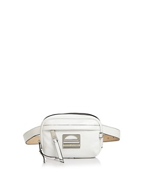 MARC JACOBS - Leather Belt Bag