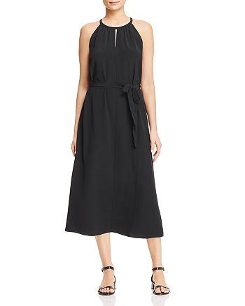 Eileen Fisher - Sleeveless Silk Dress