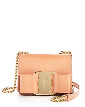 d4966414372f Salvatore Ferragamo Designer Clutches   Evening Bags - Bloomingdale s