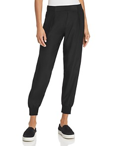 ATM Anthony Thomas Melillo - Silk Jogger Pants