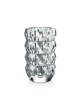 Baccarat - Louxor Round Vase