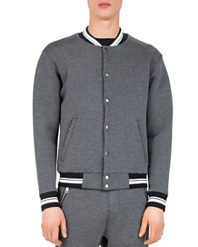 The Kooples - Varsity Sweatshirt