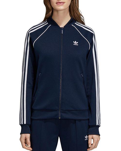 bebdf9ae227e7 adidas Originals SST Track Jacket   Bloomingdale s