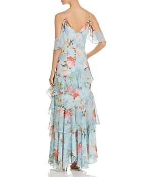 Yumi Kim - Heart's Desire Tiered Ruffle Maxi Dress