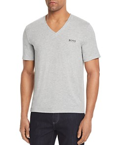 Hugo Boss V-Neck Tee - Bloomingdale's_0
