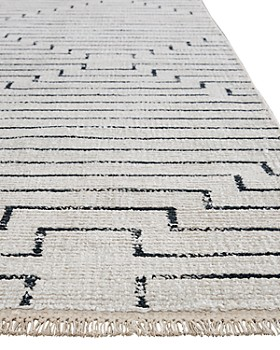 Jaipur - Satellite Alloy Area Rug Collection