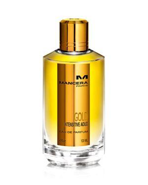 MANCERA Intensitive Aoud Gold Eau De Parfum