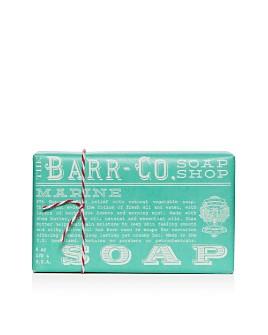 Barr-Co. - Marine Bar Soap