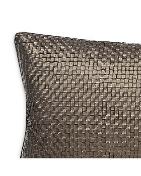 "Charisma - Emporio Decorative Pillow, 14"" x 28"""
