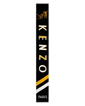 Kenzo - Jump Tiger Scarf