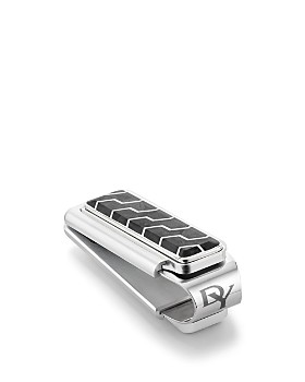 David Yurman - Forged Carbon Money Clip
