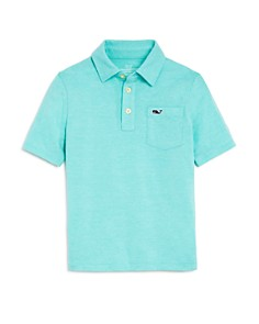 Vineyard Vines Boys' Edgartown Polo - Little Kid, Big Kid - Bloomingdale's_0