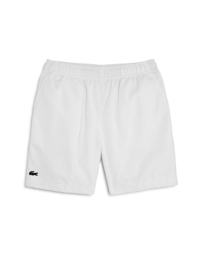 Lacoste - Boys' Tennis Shorts - Little Kid, Big Kid