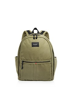 STATE - Kensington Bedford Canvas Backpack