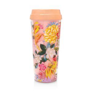 ban. do Garden Party Deluxe Thermal Mug
