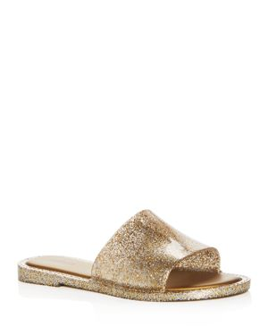WOMEN'S SOUL POOL SLIDE SANDALS