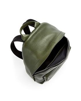 Salvatore Ferragamo - Firenze Leather Backpack