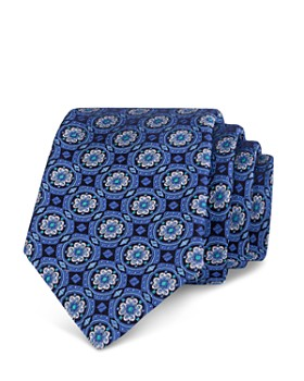 Ted Baker - Circle Medallion Classic Tie
