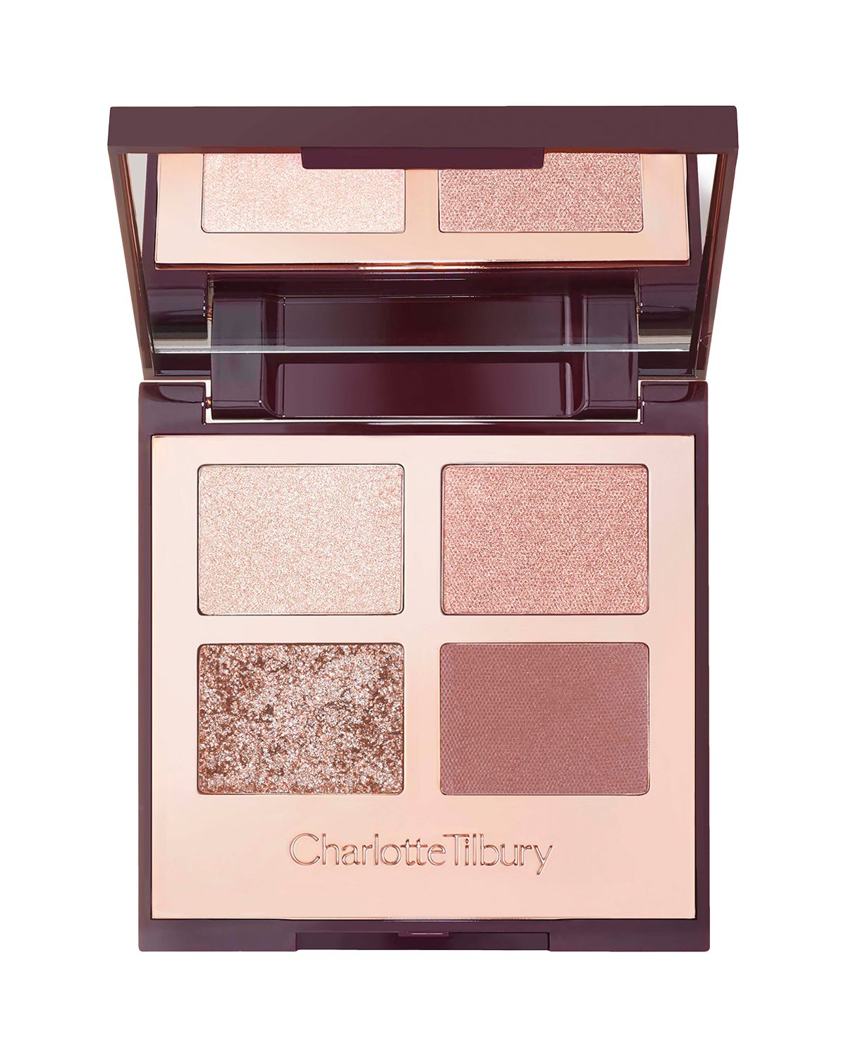Beauty Filter Bigger, Brighter Eyes Eyeshadow Palette by Charlotte Tilbury