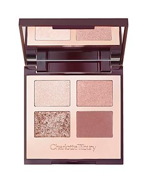 Charlotte Tilbury Beauty Filter Bigger, Brighter Eyes Eyeshadow Palette
