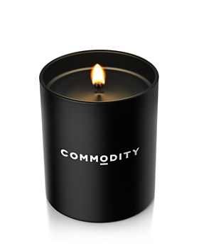 Commodity - Book Candle