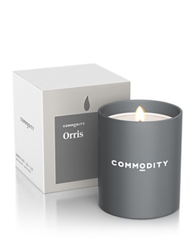 Commodity - Orris Candle