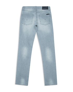 Hudson - Boys' Jude Distressed Skinny Jeans - Little Kid