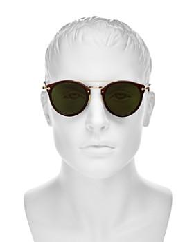 d76f0eda27 ... 50mm Oliver Peoples - Men s Remick Sunglasses
