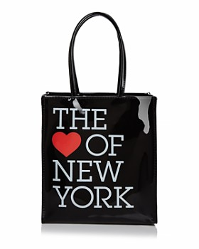 Bloomingdale's - The Heart Of New York Tote - 100% Exclusive
