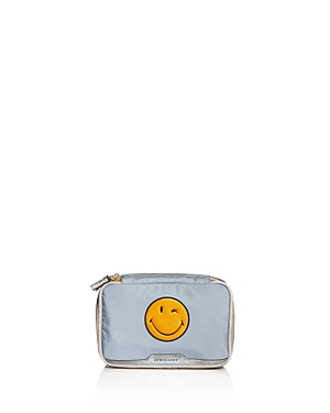 Anya Hindmarch Wink Jewelry Travel Case