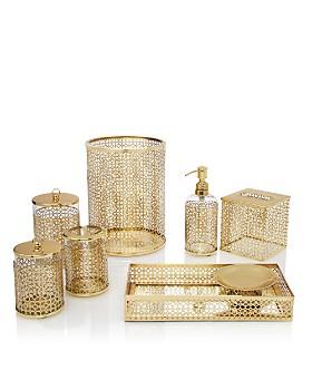 Paradigm - Paradigm Brass Links Bath Accessories