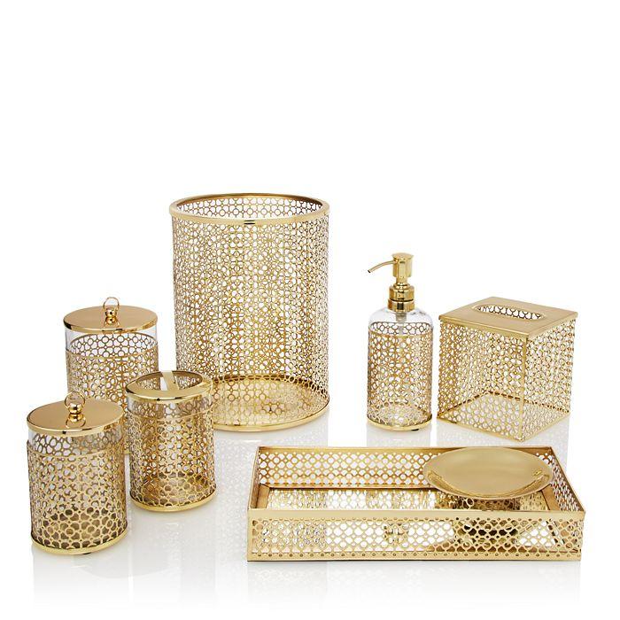 Paradigm - Brass Links Bath Accessories