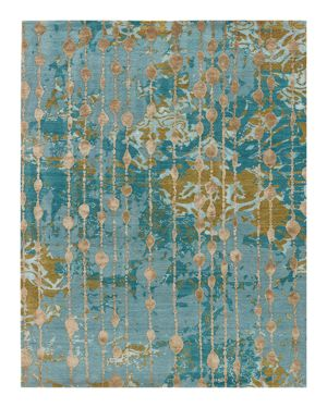 Jaipur Global Collection by Jenny Jones Area Rug, 8' x 8'