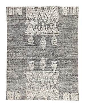 Jaipur Rize Tribal Area Rug, 9' x 12'