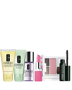 Gift with any $35 Clinique purchase! - Bloomingdale's_0