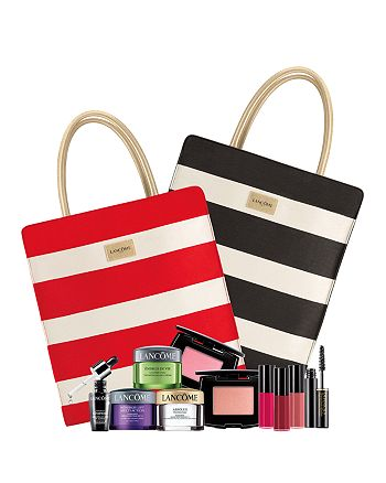 Gift with any $39.50 purchase!