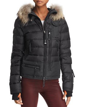 Parajumpers - Skimaster Short Down Coat - 100% Exclusive ...